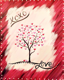 Love Tree Version