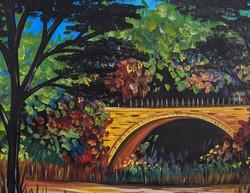 Parapet Bridge