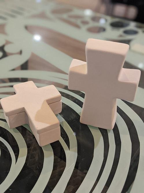 Cross Box and Standing Cross