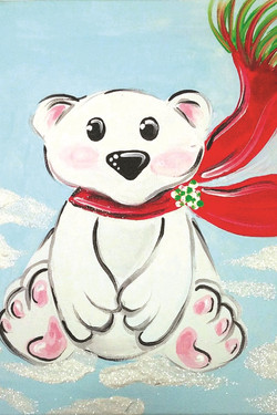 Polar Bear Kids