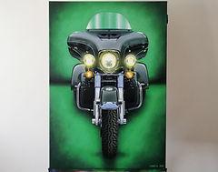 HARLEY-DAVIDSON 2020 TRI GLIDE ULTRA ARTWORK | HARLEY DAVIDSON ARTWORK