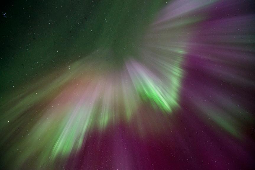 Aurora Storm.