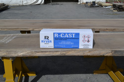 R-cast 3 Gallons