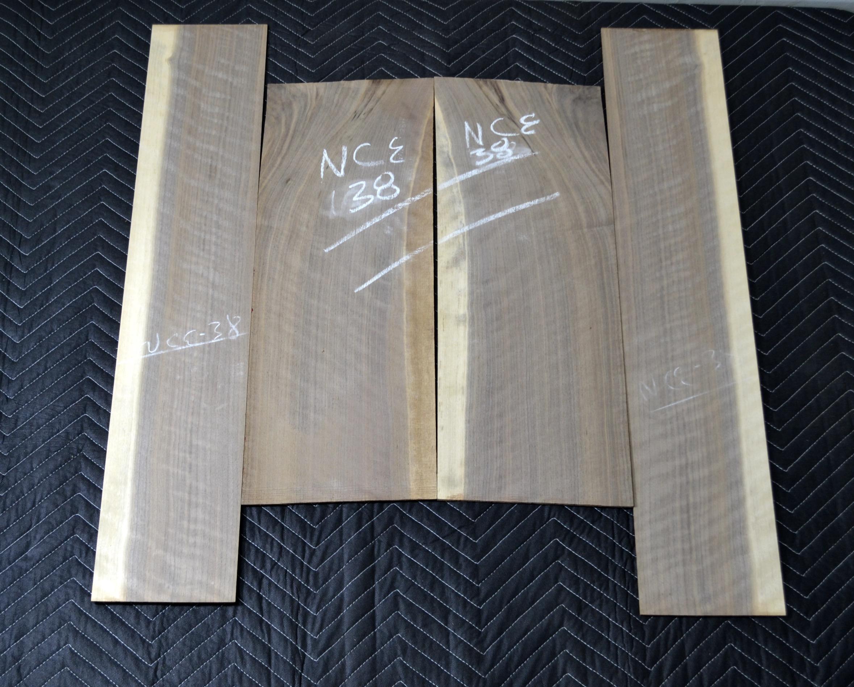 Noyer Noir KIT#38