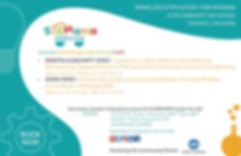 STEMania Community Day ES Flyer_Spring 2