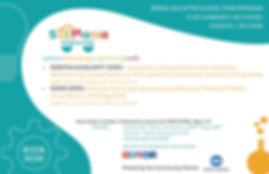 STEMania Community Day PK Flyer_Spring 2