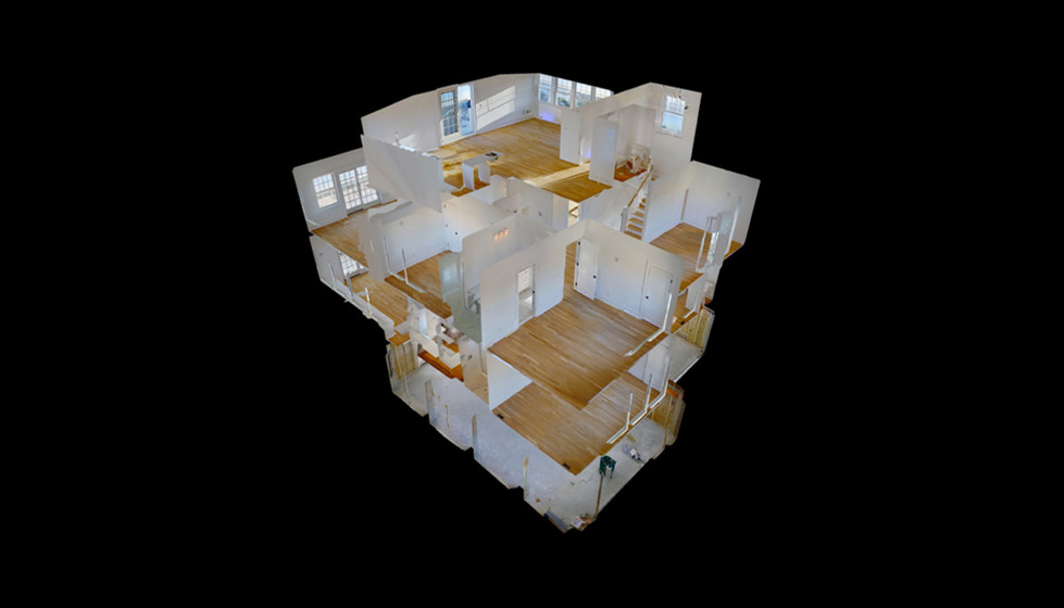 MATTERPORT HAS YOU COVERED