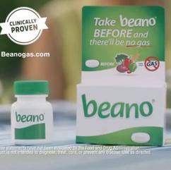 "Beano ""Do's and Don'ts"" Commercial scored by Joe"