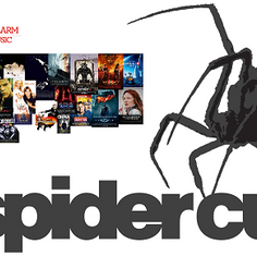Joe joins trailer music company,Spider Cues.