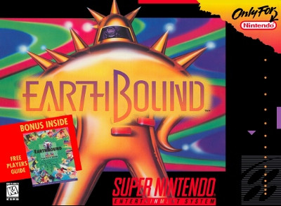 S1 EP30 Earthbound/Gaming as We Age