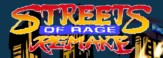 S1 EP26 Streets Of Rage-Remake/Present Day Gaming vs. Days of the Past Gaming