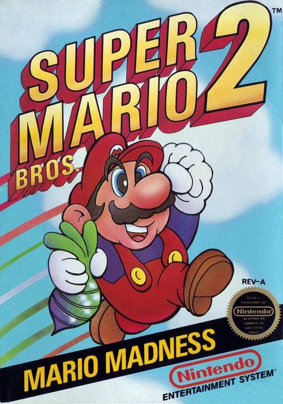 S1 EP27 Mario Bros 2/Name That Death Cry