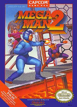 S1 EP32 Mega Man 2
