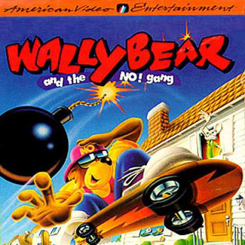 S1 EP28 Genesis Emulation/Predator/Mission Impossible/Wally Bear and the No Gang/Mickey Mousecapade