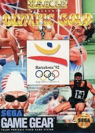Olympic Gold - Barcelona '92