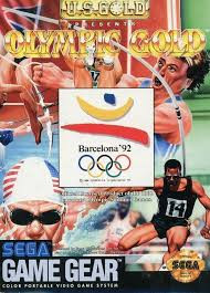 Olympic Video Game Review: Olympic Gold - Barcelona '92