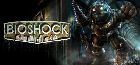 S1 EP31 Bioshock/Peripheral Fails