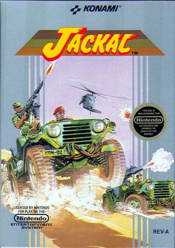 S1 EP25 Jackal (NES), Name That Game Tune