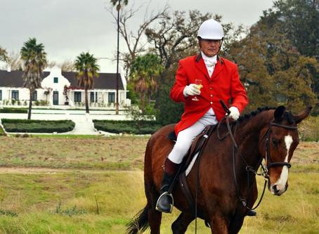 5 reglas para un buen cuidado de su caballo