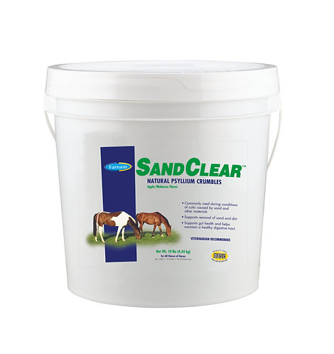 Sand Clear Granulas 1,4 kg