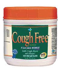Cough Free 454 gr