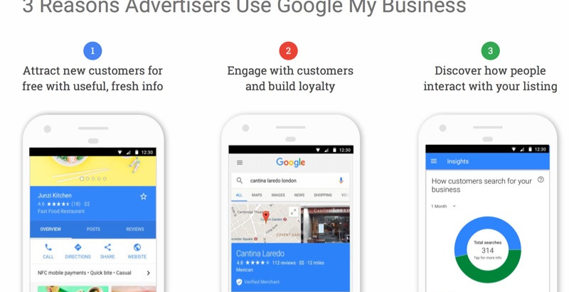 Claim Your Google My Business Account