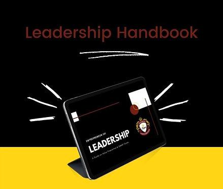 LEADERSHIP: A Guide on Value Proposition & SMART Goals