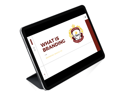 What is Branding? Branding Basics 101 E-Book