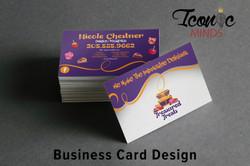BusinessCard MockupTT