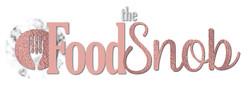 The Food Snob-01