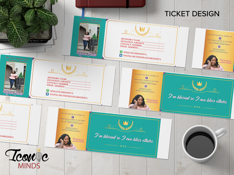 TicketDesign