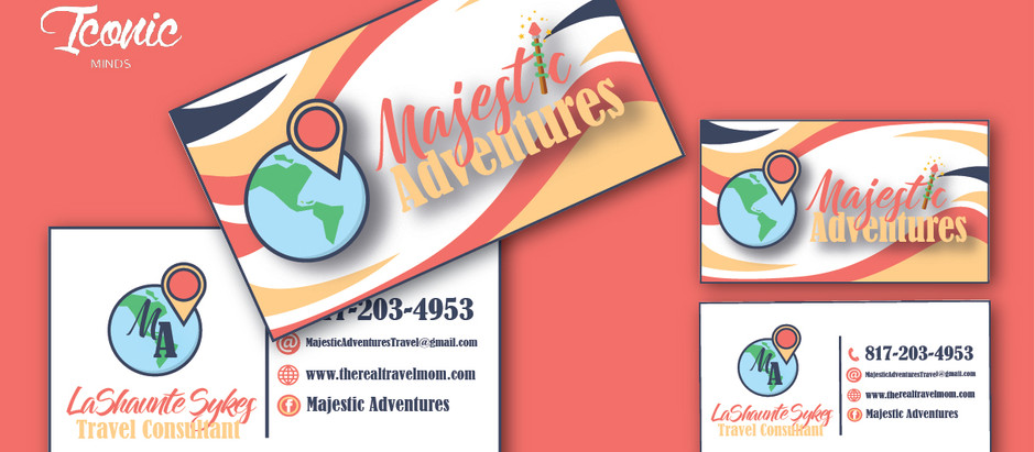 Crown Connections 👑 Majestic Adventures