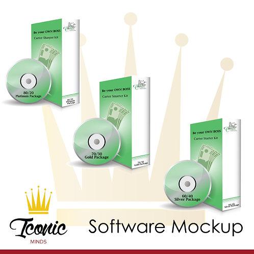 Software Mockup