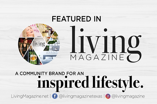 Branding, Living Magazine, Iconic Minds
