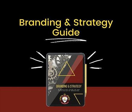 Branding & Strategy Guide