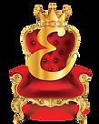 enthroned, icon, ceremony