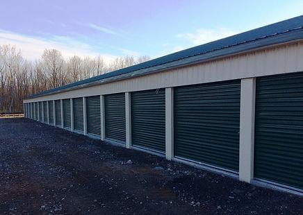 Ontario NY Storage Units coming soon