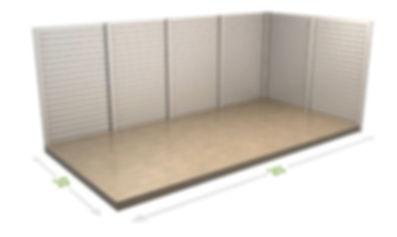 Ontario NY Storage 10x20 unit