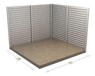 Ontario NY Storage - 10x10 Unit