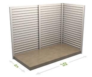 Ontario NY Storage - 5x10 Units
