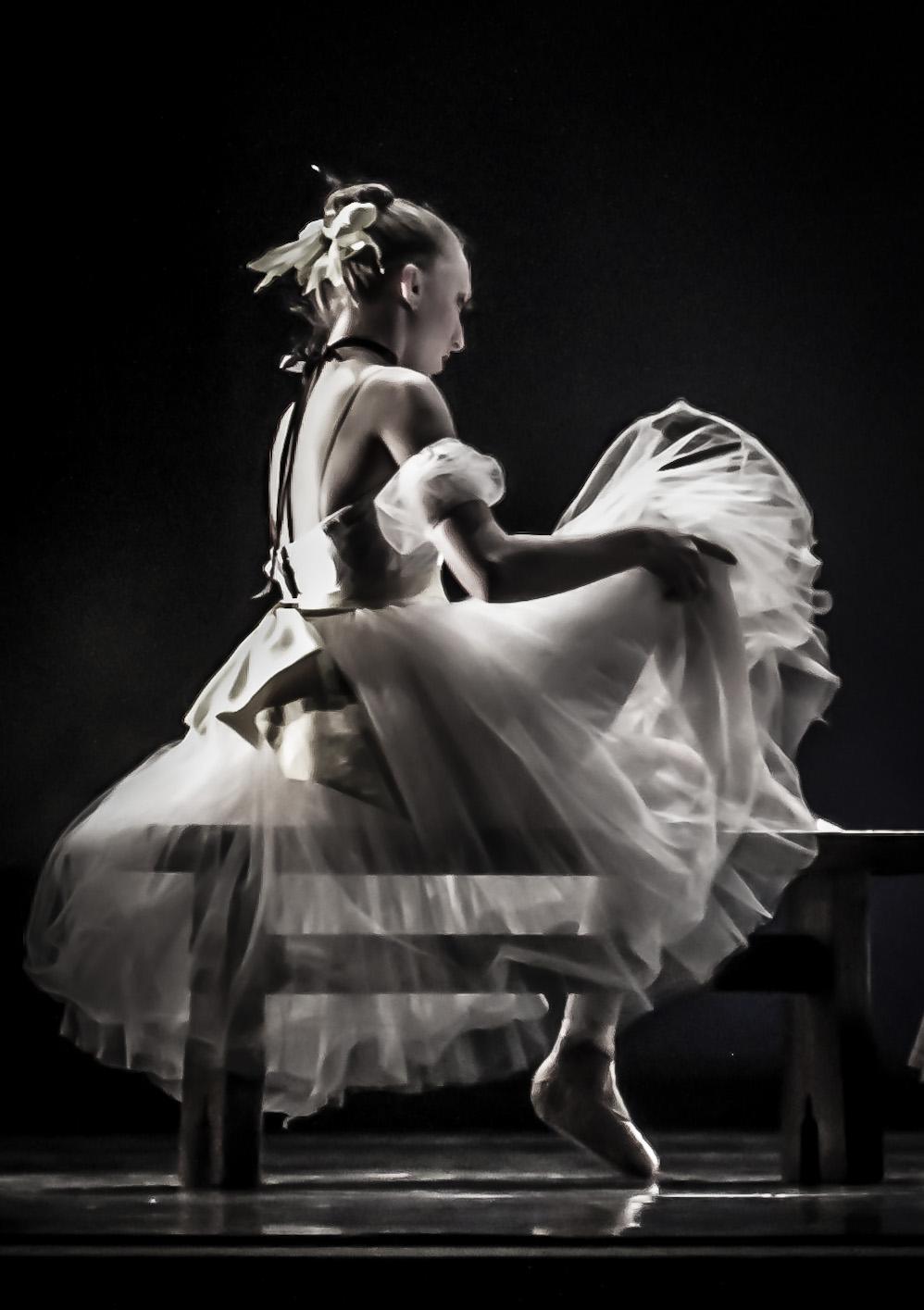 Divertissement Degas