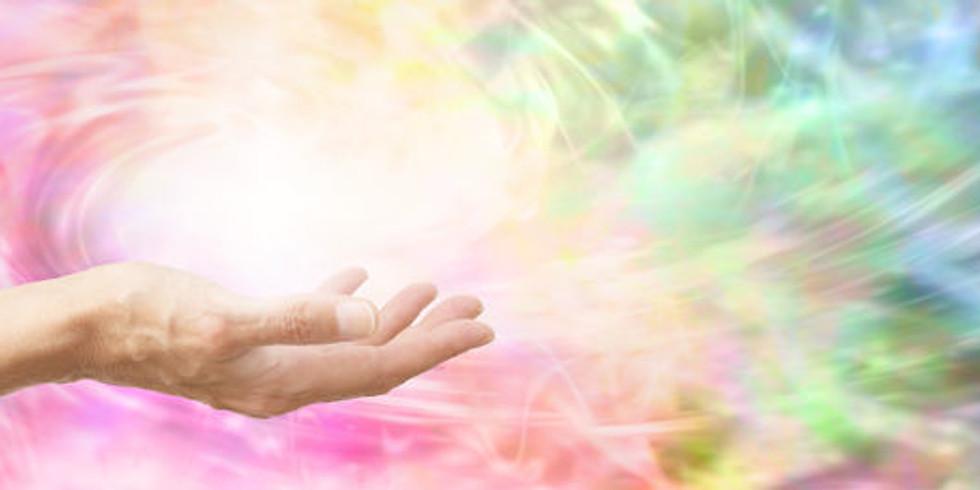 May - Reiki Healing Circle