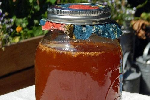 Sore Throat & Cough Elixir