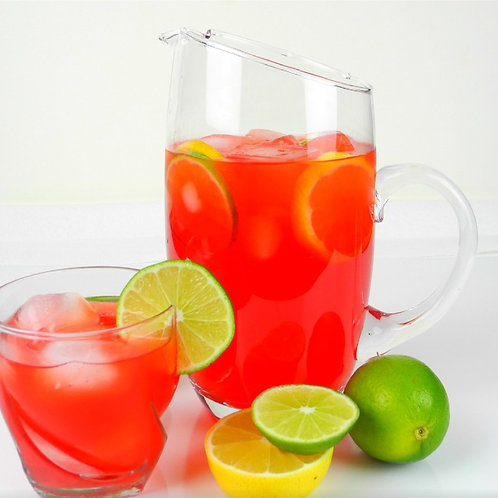 Tropical Rum Punch