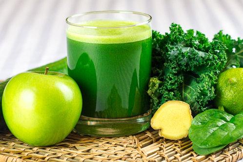 Winter-Green Immune Booster