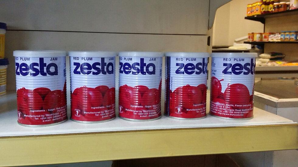 Zesta Jam