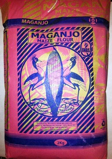 Maganjo