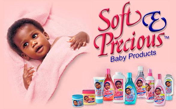 Soft & Precious