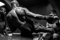 Interclub 2 - Right Body Kick