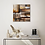Thumbnail: Obraz acryl 50cm x 50cm